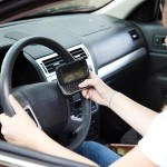 Driving study shows risks associated with hands-free devices
