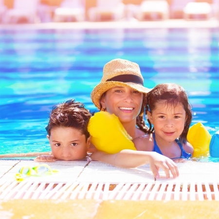 Taking precautions can decrease Nevada's high fatality rate for swimming pool drownings