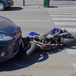 Settlement reached in Las Vegas motorcycle accident caused by delivery driver