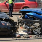 Negligence often causes Nevada car accidents