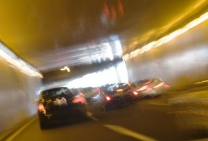 pTunnelTrafficBlurry_5010885_s