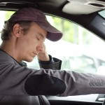 Drowsy truckers may 'save time,' but cost lives