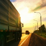 Increased demand for goods means more trucks on Nevada roads