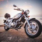 4 driver behaviors that cause motorcycle accidents