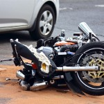 Intersections often the scene of a motorcycle accident